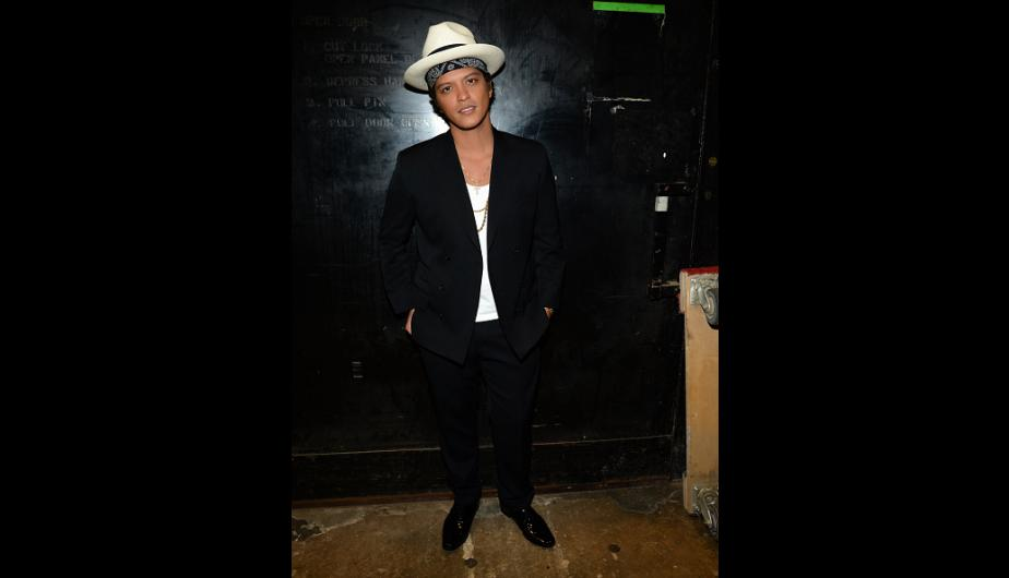 "... del Año: ""When I Was Your Man"" / Bruno Mars. (Foto: Getty Images: peru.com/entretenimiento/musica/premios-telehit-conoce-lista..."