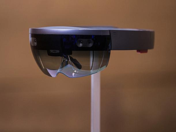 4. Gafas holográficas. (Foto: Getty Images)