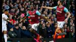 Liverpool cae ante el West Ham en la Premier League - Noticias de andy carroll