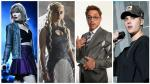 People's Choice Awards: conoce a los favoritos de la premiación - Noticias de johnny deep