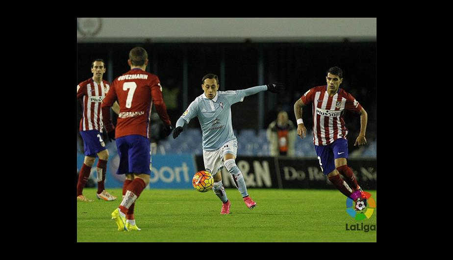 Image Result For En Vivo Atletico Madrid Vs Celta Vigo En Vivo Vivo Online
