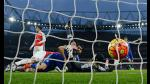 Arsenal vs Chelsea: Resumen y gol del partido (VIDEO) - Noticias de branislav ivanovic