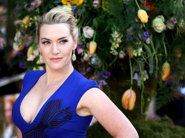 Kate Winslet tiene su mansión en East Sussex. (Foto: Getty Images)