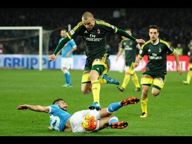 Image Result For Napoli Vs Juventus En Vivo Eliminatorias