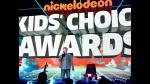 Kids Choice Awards: conoce la lista completa de ganadores - Noticias de kids choice awards