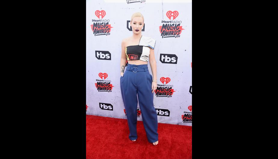 Iggy Azalea Foto Getty Images Image