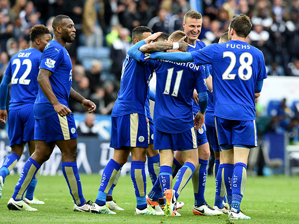 Image Result For Leicester City Manchester United En Vivo Online Youtube