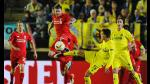 Liverpool vs Villarreal y Sevilla vs Shakhtar en vivo y en directo por Europa League - Noticias de allen st