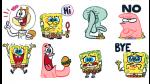 Facebook Messenger añade divertidos stickers de Bob Esponja - Noticias de nickelodeon
