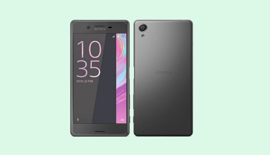 xperia xa ultra sony lanza smartphone con alucinante. Black Bedroom Furniture Sets. Home Design Ideas
