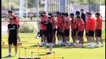 Atlético de Madrid: Diego Simeone prepara su 11 para la final de Champions League - Noticias de jesus gamez