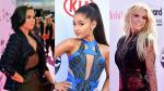 Billboard Music Awards: ellas se lucieron con estos looks - Noticias de celine dion
