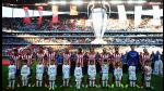 Champions League: cinco diferencias del Atlético de Madrid respecto a la final de Lisboa - Noticias de joao miranda