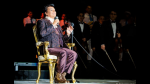 YouTube: Juan Gabriel realiza impresionante cover de 'Creedence' - Noticias de rod stewart