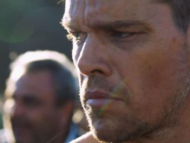 Tráiler de Jason Bourne: Matt Damon regresa al papel de espía