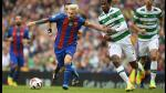 Barcelona vs Celtic: el show de Lionel Messi en la International Champions Cup - Noticias de celtic de glasgow