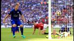 Manchester United levantó la Community Shield al derrotar al Leicester City - Noticias de jesse james