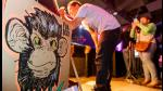 Art Jam: primera competencia de arte en vivo presenta su Vol. II - Noticias de art pop