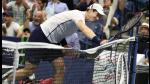 US Open: Kei Nishikori vence a Andy Murray y pasa a semifinales - Noticias de andy murray