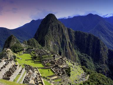 Machu Picchu y Choquequirao en especial de The New York Times