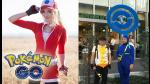 Pokémon GO: 10 cosplay que seguramente veremos en Halloween - Noticias de cosplayers