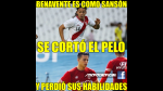Perú vs Chile: memes calientan el partido por Eliminatorias - Noticias de jorge valdivia