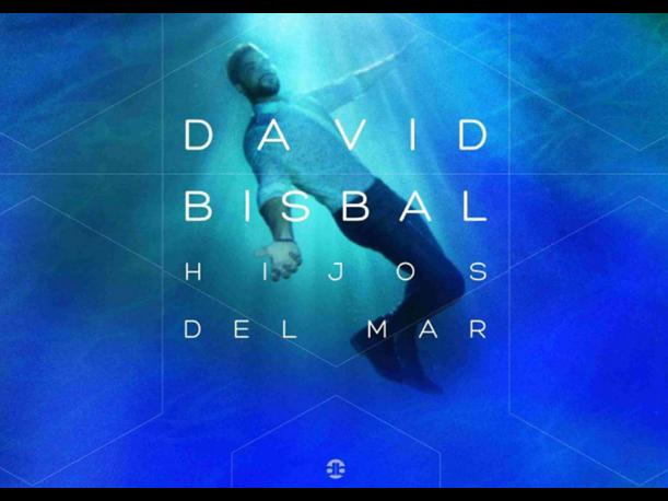 Descarga el disco de David Bisbal – Hijos Del Mar (2016) album completo