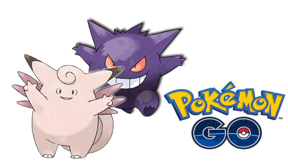Pokemon Go Clefable Images