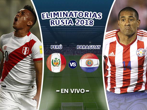 ver paraguay vs peru online dating How to watch arsenal vs burnley arsene wenger's side has won four straight matches across competitions dating back to sept 17.