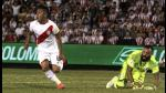 Perú vs Paraguay: lo que no viste por TV del triunfo peruano en Eliminatorias - Noticias de edgar ramos