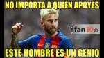 Barcelona vs Celtic: memes de Messi tras victoria en Champions League - Noticias de celtic fc