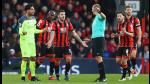 Liverpool vs Bournemouth: resultado, resumen y goles del partido por la Premier League - Noticias de james cook