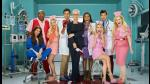 Scream Queens: final de la serie tendrá como invitada a Brooke Shields - Noticias de john stamos