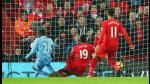 Liverpool vs Stoke City: resultado, resumen y goles del partido por la Premier League - Noticias de stoke city vs chelsea
