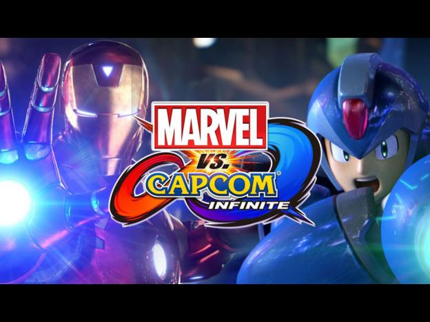PlayStation 4: avance de Marvel vs. Capcom Infinite para este año