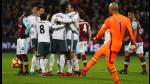 Manchester United vs West Ham: resultado, resumen y goles del partido por la Premier League - Noticias de west ham united fc