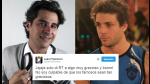 Nicola Porcella recibe golpe bajo por parte del actor Juan Francisco Escobar - Noticias de juan francisco escobar
