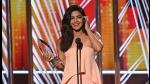 People's Choice Awards 2017: Priyanka Chopra derrochó sensualidad y glamour en la alfombra roja - Noticias de people choice awards