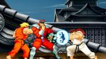 "Capcom: En 2017 habrá ""sorpresas"" relacionadas con Street Fighter - Noticias de street fighter v"