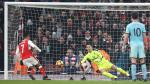 Arsenal vs Burnley: resultado, resumen y goles del partido por la Premier League - Noticias de balon de oro
