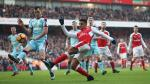 Arsenal vs Burnley: resultado, resumen y goles del partido por la Premier League - Noticias de arsenal fc