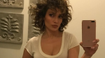 Jennifer Lopez y las 20 selfies hot que elevaron la temperatura en Instagram - Noticias de people choice awards