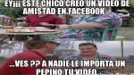 "FriendsDay: memes se mofan del video del ""Día de la amistad"" de Facebook - Noticias de youtube"
