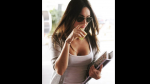 Megan Fox y 10 fotos en escote con las que subió la temperatura de Instagram - Noticias de megan fox