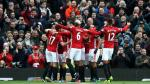 Manchester United vs Watford: resultado, resumen y goles del partido por la Premier League - Noticias de manchester united vs bournemouth