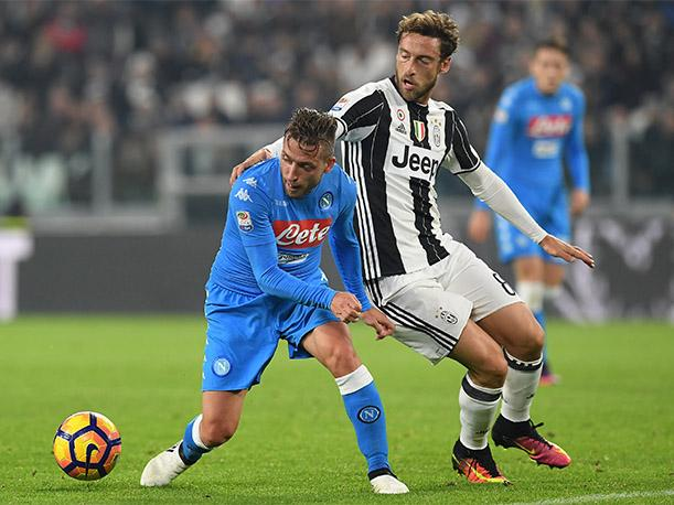 Image Result For Juventus Napoli En Vivo Eliminatorias Juventus