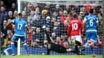 Manchester United vs Bournemouth: resultado, resumen y goles por la Premier League - Noticias de manchester united vs bournemouth