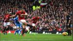 Manchester United vs Bournemouth: resultado, resumen y goles por la Premier League - Noticias de phil jones