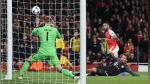 Arsenal vs Bayern Munich: las mejores fotos del partido por Champions League - Noticias de bayern munich vs arsenal