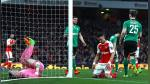 Arsenal vs Lincoln City: resultado, resumen y goles del partido por la Premier League - Noticias de arsenal fc